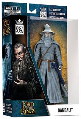 The Lord Of The Rings BST AXN - Gandalf
