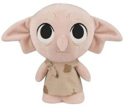 Dobby Plush Figure