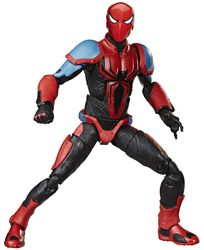 Spider-Man - Spider-Armour MK III Gamerverse (Legends Series)