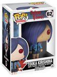 Touka Kirishima Vinyl Figure 62