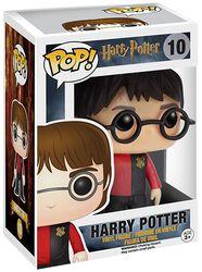 Harry Triwizard Vinyl Figure 10
