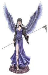Dark Mercy