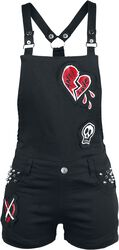 Anti Love Bib & Brace