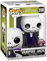 Vampire Jack (Metallic) Vinyl Figure 598