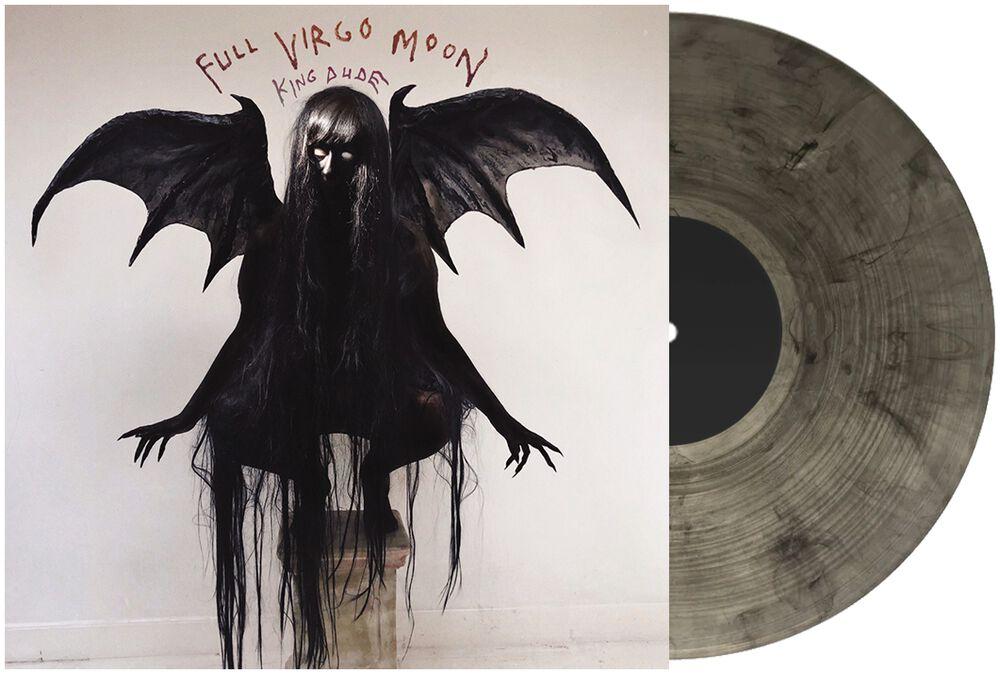 Full virgo moon