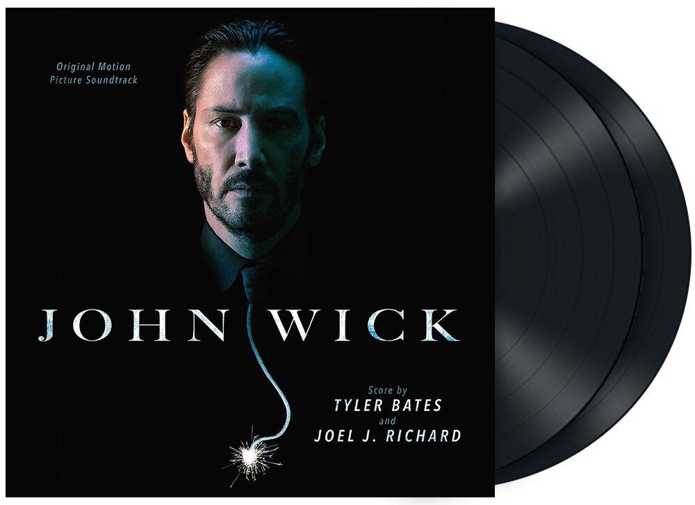 John Wick Original Motion Picture Soundtrack