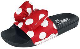 Disney WM Slide-On Minnie's Bow