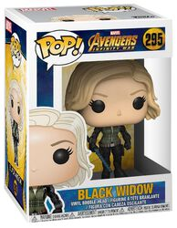 Infinity War - Black Widow Vinyl Figure 295