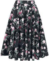 Lily Rose 50's Skirt