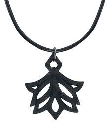 Lotus Blossoms Choker