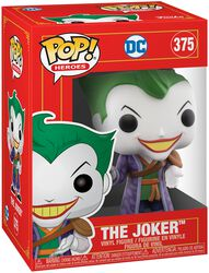 The Joker (Imperial Palace) Vinyl Figure 375