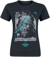 BSC T-Shirt Female 12/2020