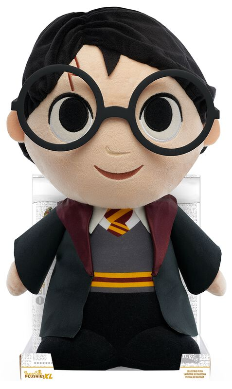 Harry Potter (SuperCute) approx. 38 cm