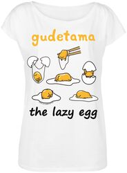 The Lazy Egg
