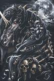 Dark Unicorn