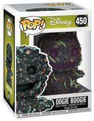 Oogie Boogie (Bugs) Vinyl Figure 450