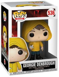 Georgie Denbrough (Chase Edition Possible) Vinyl Figure 536