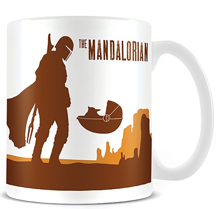 The Mandalorian - This Is The Way
