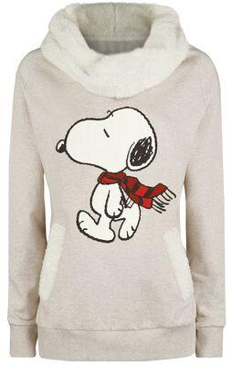Snoopy Winter