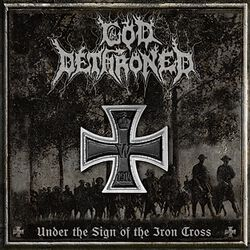 Under the sign of the iron cross
