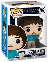 Ross Geller Vinyl Figure 702