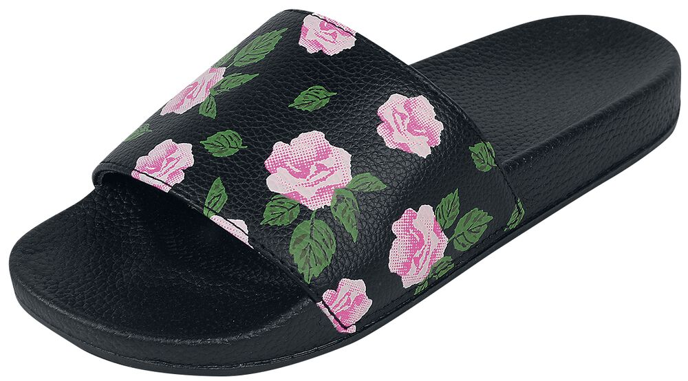 Roses Slipper