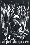 Episode 7 - The Force Awakens - Kylo Ren - Dark Side - Metal