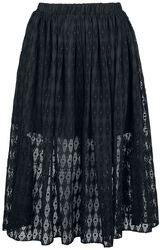 Future Flapper Skirt