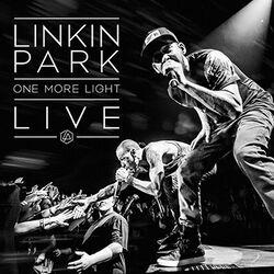 One more light live