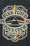 Dark Side Of The Moon Tour Crew