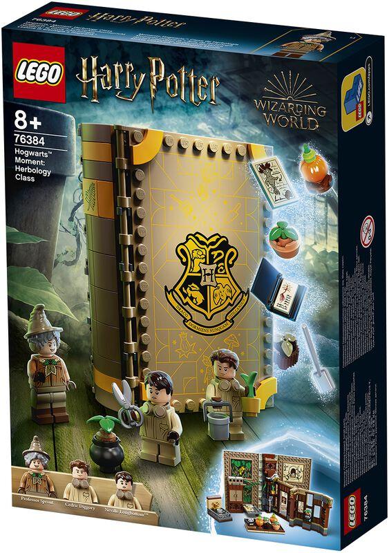 76384 - Hogwarts™ Moment: Herbology Class