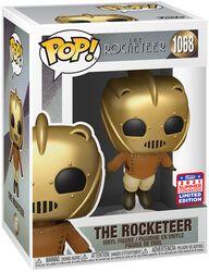 SDCC 2021 - The Rocketeer (Funko Shop Europe) Vinyl Figure 1068