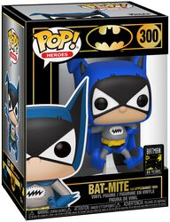 80th - Bat-Mike 1st Appearance (1959) Vinyl Figure 300