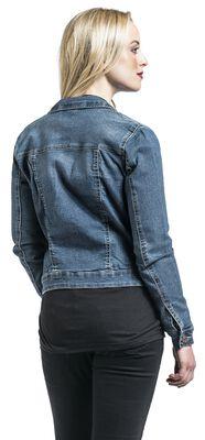 Debra Denim Jacket
