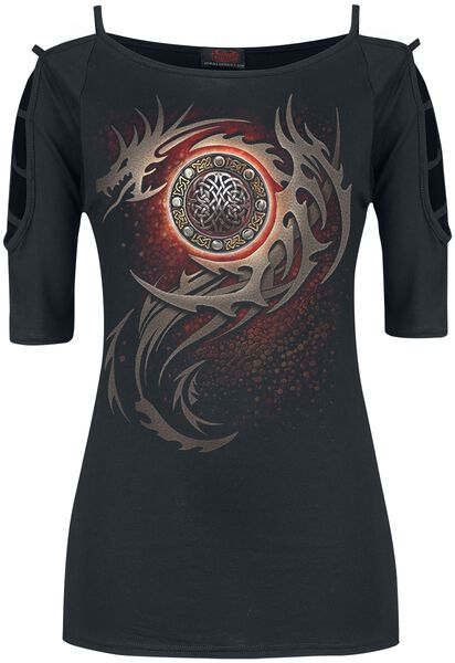 Dragon Eye T-Shirt