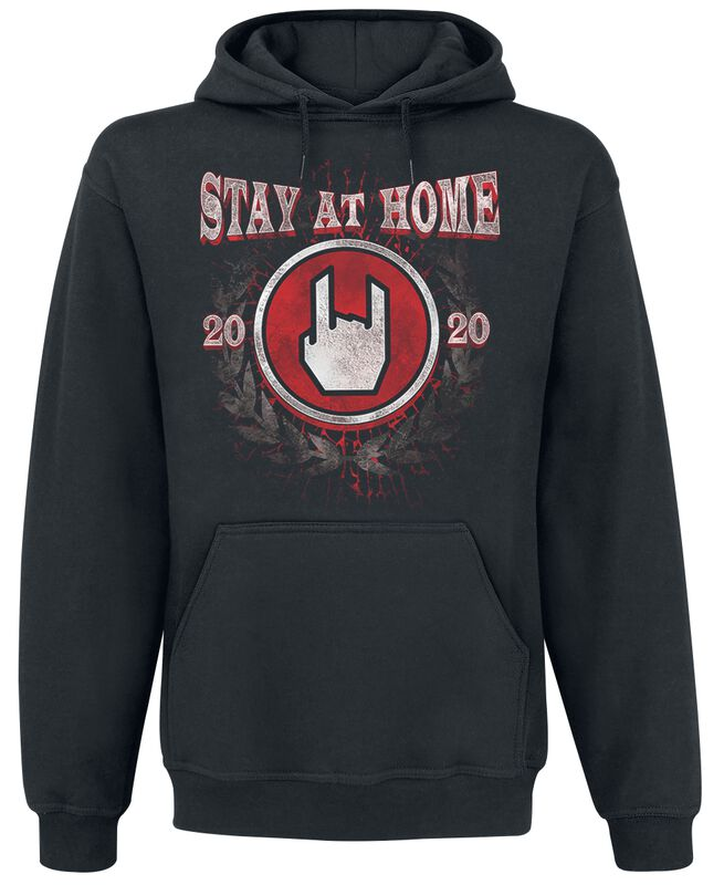 Stay At Home Festival 2020