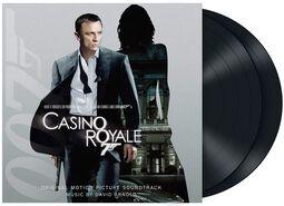 James Bond 007 - Casino Royale Original Motion Picture Soundtrack