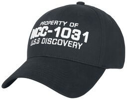 Discovery - Property of NCC-1031