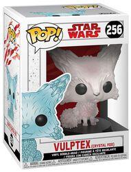 Vulptex (Crystal Fox) Vinyl Figure 256