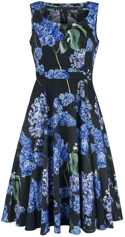 Eloa Dress