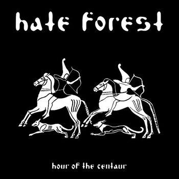 Hour of the centaur