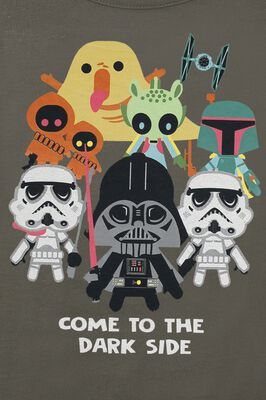 Chibi - Come To The Dark Side