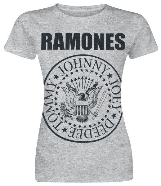 Seal T-Shirt 6 recensioni