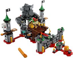 71369 - Bowser's Castle Boss Battle Expansion Set