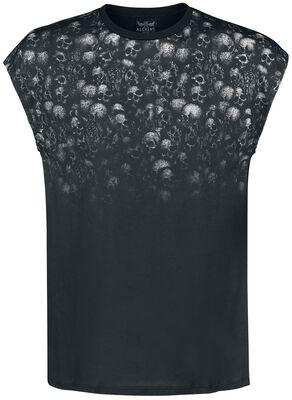 Pattern Skulls