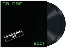 2001 - Instrumental Version