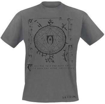 V - Skyrim - Mysterium Xarxes