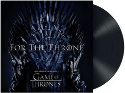 For the throne (Music inspired by the HBO series Game Of Thrones)