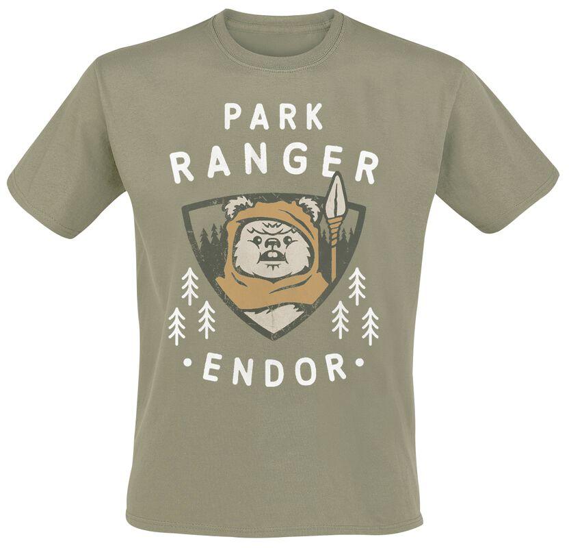 Park Ranger