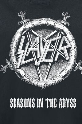 Seasons In The Abyss